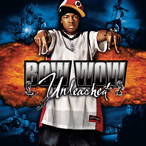 Bow Wow-Unleashed - Gold