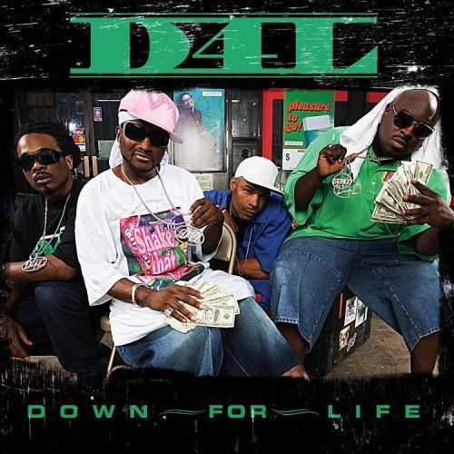 D4L-Down For Life - Gold