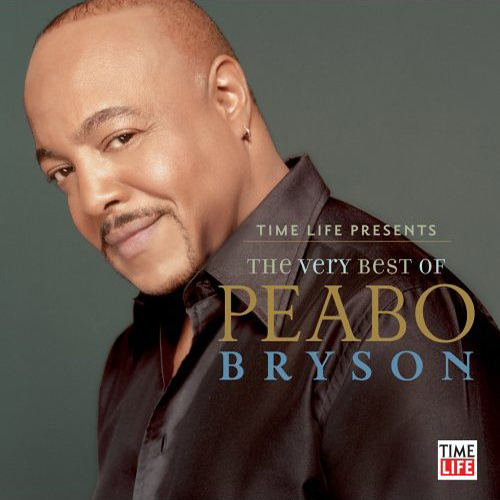 Peabo Bryson-The Very Best Of Peabo Bryson