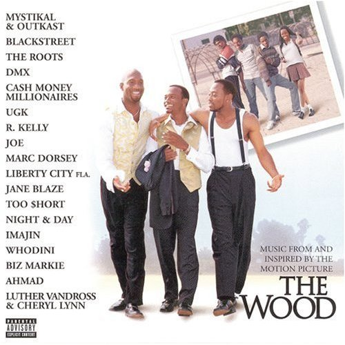 The Wood soundtrack - Gold