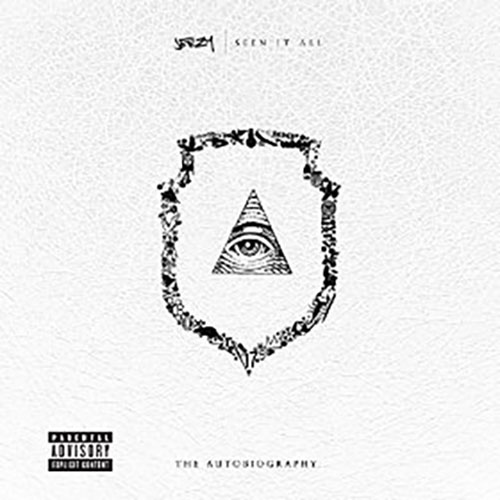 Young Jeezy-Seen It All: The Autobiography