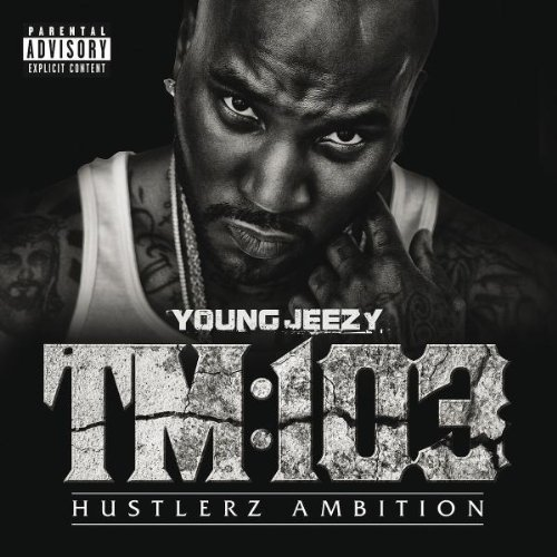 Young Jeezy-Thug Motivation 103 - Gold