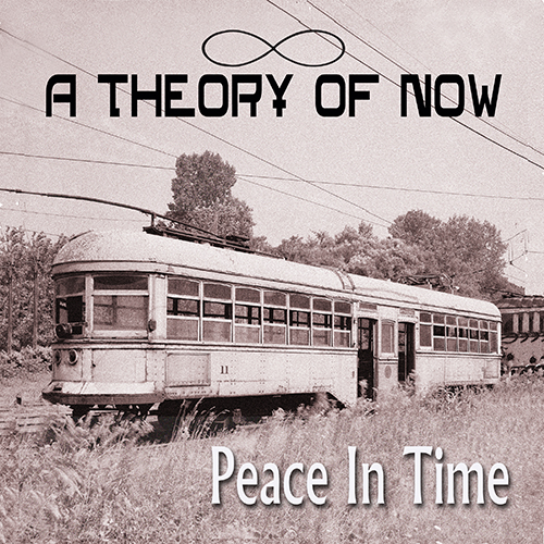 A Theory of Now-Peace In Time