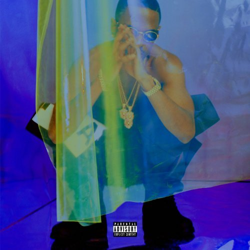 Big Sean-Hall of Fame (Deluxe) - Platinum
