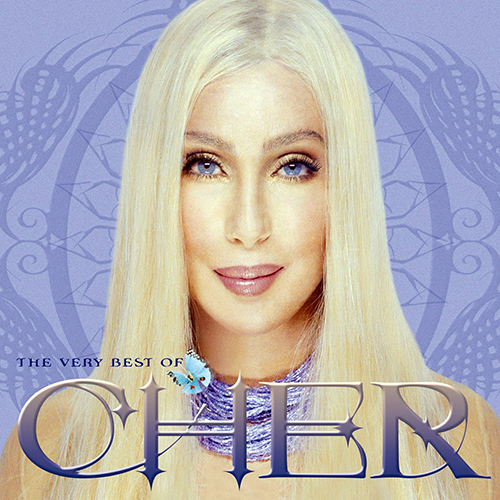 Cher-The Very Best of Cher - 2x Platinum