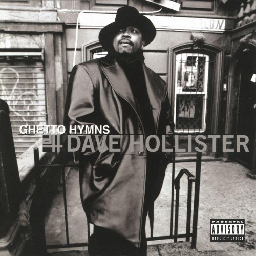 Dave Hollister-Ghetto Hymns - Gold