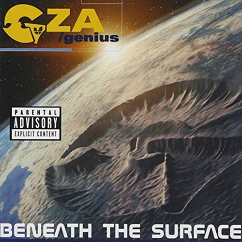 GZA-Beneath The Surface - Gold
