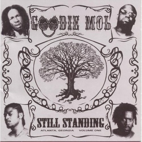 Goodie Mob-Still Standing - Gold