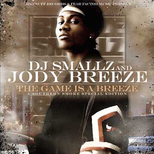 Jody Breeze-The Game Is A Breeze