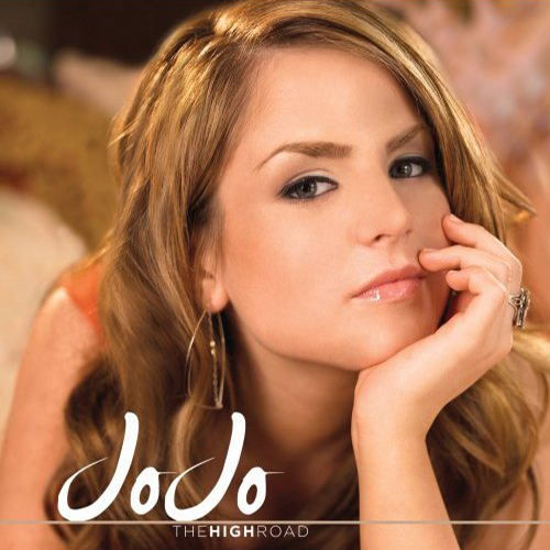 Jojo-The High Road - Gold