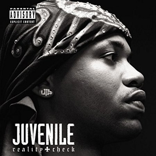 Juvenile-Reality Check - Gold