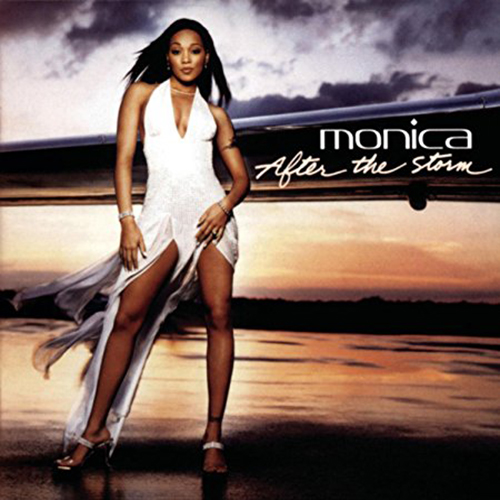 Monica-After The Storm - Gold