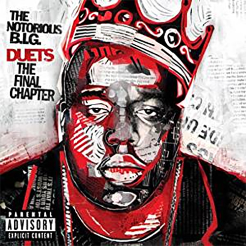 Notorious B.I.G.-Duets: The Final Chapter - Platinum