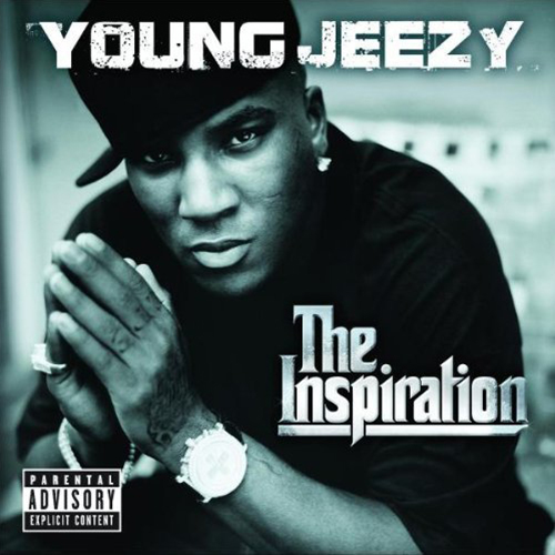 Young Jeezy-The Inspiration - Platinum