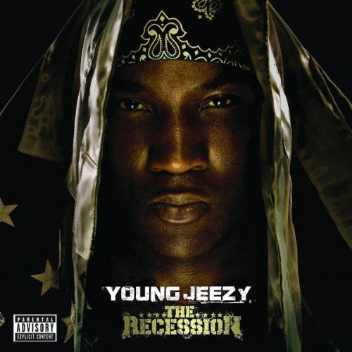 Young Jeezy-The Recession - Platinum